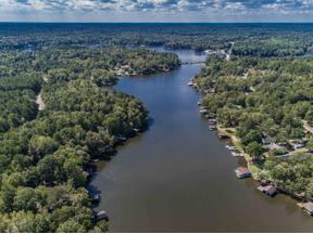 Property for sale at 466 TWIN BRIDGES ROAD, Eatonton,  Georgia 31024