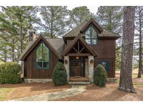 Property for sale at 220 CUSCOWILLA DRIVE, Eatonton,  GA 31024