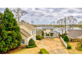 Property for sale at 142 HICKORY POINT DRIVE, Buckhead,  GA 30625