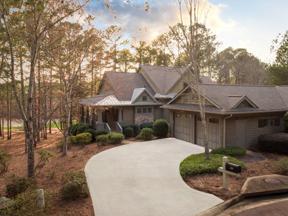 Property for sale at 1070 REUBENS COURT, Greensboro,  Georgia 30642