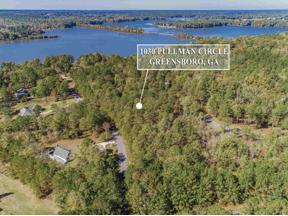 Property for sale at 1030 PULLMAN CIRCLE, Greensboro,  Georgia 30642