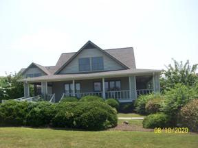Property for sale at 1060 SALEM WALK DRIVE, Greensboro,  Georgia 30642
