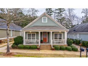 Property for sale at 1551 CARRIAGE RIDGE DRIVE, Greensboro,  Georgia 30642