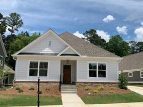 Property for sale at 1111 CARRIAGE RIDGE DRIVE, Greensboro,  Georgia 30642