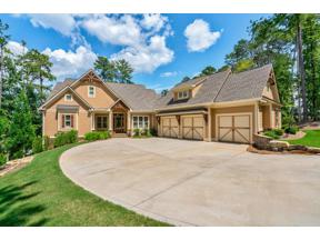 Property for sale at 2260 OSPREY POYNTE, Greensboro,  Georgia 30642