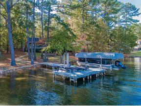 Property for sale at 117 ROCK ISLAND LANE, Eatonton,  Georgia 31024