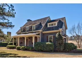 Property for sale at 132 LONG LEAF LANE, Eatonton,  Georgia 31024
