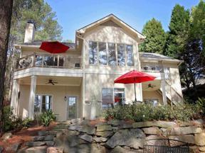 Property for sale at 1200 CLUB COVE DRIVE, Greensboro,  Georgia 30642