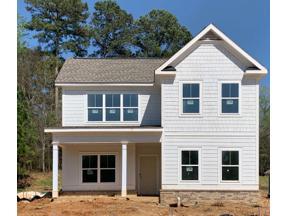 Property for sale at 1131 CARRIAGE RIDGE DRIVE, Greensboro,  Georgia 30642