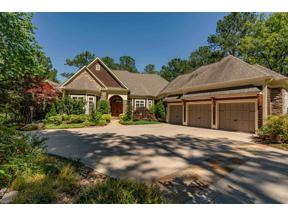 Property for sale at 1051 HENRYS HILL, Greensboro,  GA 30642