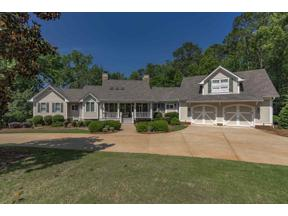 Property for sale at 1150 SUNSET DRIVE, Greensboro,  GA 30642