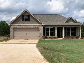 Property for sale at Lot 49 OCONEE MEADOWS WAY, Eatonton,  Georgia 31024