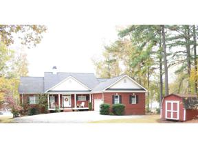 Property for sale at 1060 KINGS ROW ROAD, Greensboro,  Georgia 30642