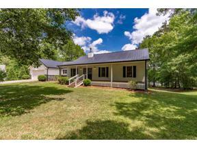 Property for sale at 1121 WHITE OAK DRIVE, White Plains,  Georgia 30678