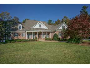 Property for sale at 1121 BIG WATER POINT, Greensboro,  GA 30642