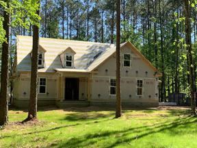 Property for sale at 1661 CLUB DRIVE, Greensboro,  Georgia 30642