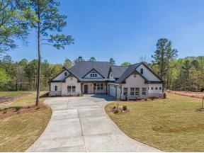 Property for sale at 128 HARMONY BAY DRIVE, Eatonton,  Georgia 31024