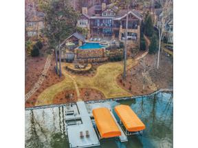 Property for sale at 1051 THORTON CREEK, Greensboro,  Georgia 30642