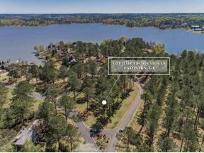 Property for sale at 121 ISLAND VIEW LANE, Eatonton,  GA 31024