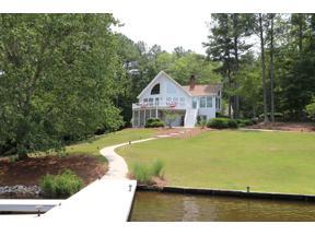 Property for sale at 1370 OLD ROCK ROAD, Greensboro,  GA 31024
