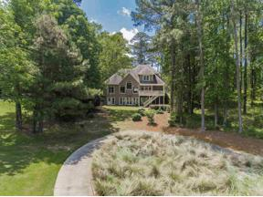 Property for sale at 1111 BIG WATER CIRCLE, Greensboro,  Georgia 30642