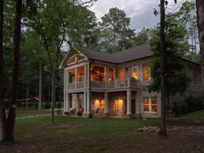 Property for sale at 1261 SNUG HARBOR DRIVE, Greensboro,  GA 30642