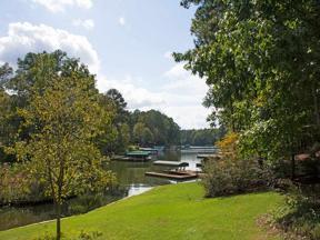 Property for sale at 1010 DOGWOOD DRIVE, Greensboro,  GA 30642