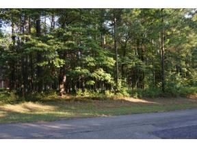 Property for sale at 1020 LAKE DRIVE, Greensboro,  Georgia 30642