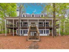 Property for sale at 110 E RIVERBEND WAY, Eatonton,  GA 31024