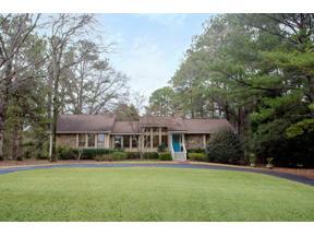 Property for sale at 1251 ANCHOR BAY CIRCLE, Greensboro,  Georgia 30642