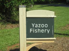Property for sale at 1031 YAZOO FISHERY, Greensboro,  Georgia 30642