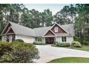 Property for sale at 1091 ANCHOR BAY CIRCLE, Greensboro,  Georgia 30642