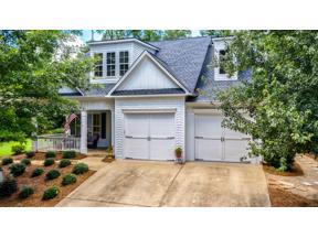 Property for sale at 1041 MASHIE DRIVE, Greensboro,  Georgia 30642