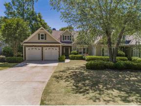 Property for sale at 1570 VINTAGE CLUB DRIVE, Greensboro,  GA 30642