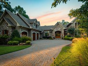 Property for sale at 1340 LAKE CLUB DRIVE, Greensboro,  Georgia 30642