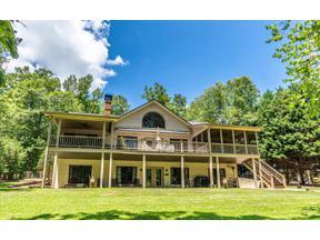 Property for sale at 1030 GRANITE DRIVE, Greensboro,  Georgia 30642