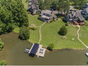Property for sale at 146 LONG LEAF LANE, Eatonton,  Georgia 31024
