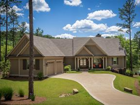 Property for sale at 1260 LONG COVE DRIVE, Greensboro,  Georgia 30642