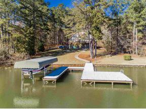 Property for sale at 163 S. ROCK ISLAND DRIVE, Eatonton,  GA 31024
