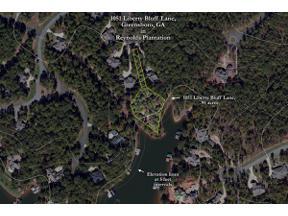 Property for sale at 1051 LIBERTY BLUFF LANE, Greensboro,  GA 39642