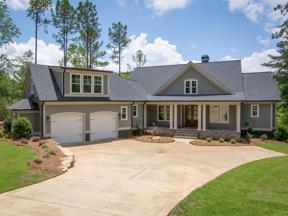 Property for sale at 1250 LONG COVE DRIVE, Greensboro,  GA 30642