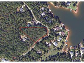 Property for sale at Lot 206 WATERS EDGE DRIVE, Eatonton,  Georgia 31024