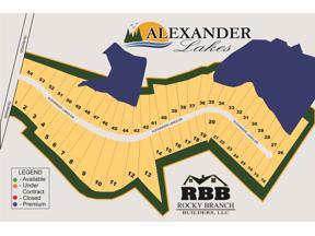 Property for sale at 154 ALEXANDER LAKES DRIVE, Eatonton,  Georgia 31024