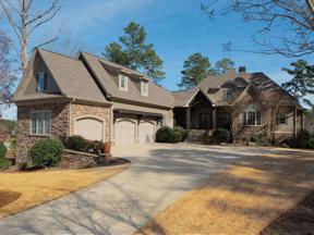 Property for sale at 1111 ANGEL POND EAST, Greensboro,  GA 30642