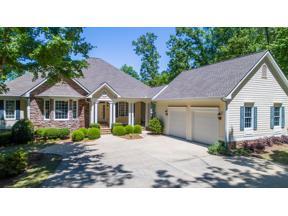 Property for sale at 213 REYNOLDS DRIVE, Eatonton,  GA 31024