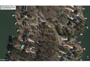 Property for sale at 1410 LIGHTHOUSE CIRCLE, Greensboro,  GA 30642
