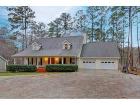 Property for sale at 1450 CHEROKEE TRAIL, White Plains,  GA 30678