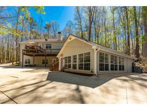 Property for sale at 403 LONG SHOALS DRIVE, Eatonton,  GA 31024