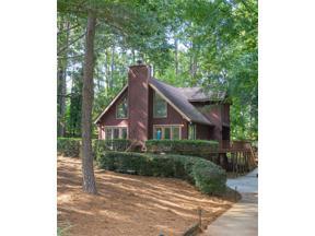 Property for sale at 1241 ANCHOR BAY CIRCLE, Greensboro,  Georgia 30642