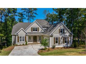 Property for sale at 1020 TURNBERRY CIRCLE, Greensboro,  Georgia 30642
